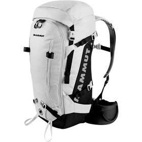 Mammut Trea Spine 35 rugzak Dames, white-black